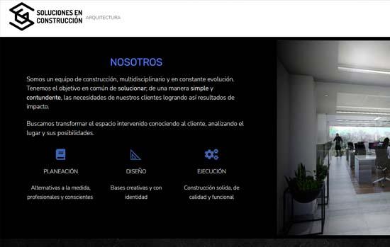 solucionessg.mx